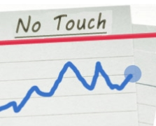 No touch binary options brokers work