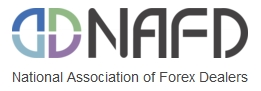 logo of National Association of Forex Dealers