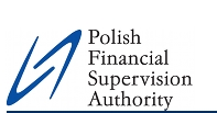 Polish Financial Supervision Authority logo
