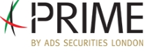 prime ads securities logo