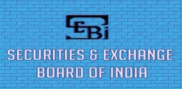 Securities and Exchange Board of India (SEBI) logo